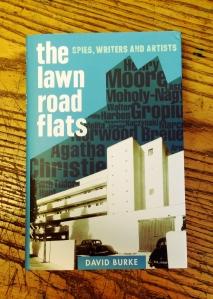 lawn road flats