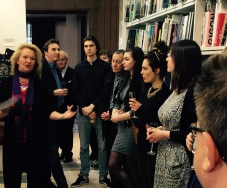 The British Papers Book Launch